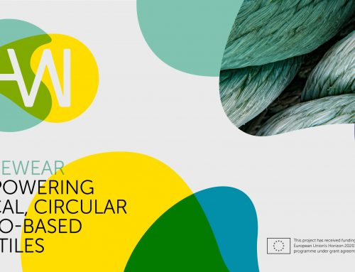 Herewear – Empowering local, circular & bio-based textiles