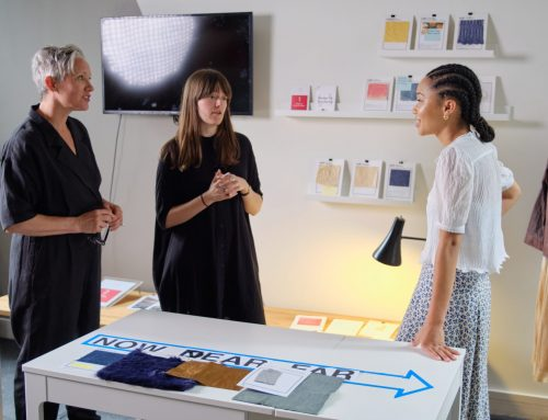 UAL Leads l the Development of | Design Guidelines for the HEREWEAR Project